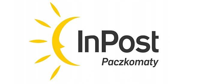 Paczkomat RZE38M - Inpost.pl